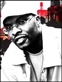 Jazzy Jeff In The House Promo
